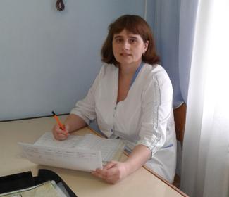 Бикова Ольга Володимирівна