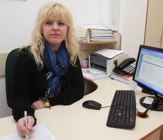Марченко Наталія Миколаївна